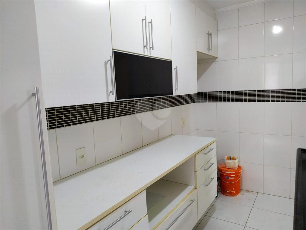 Venda Apartamento Santos Aparecida REO549987 7