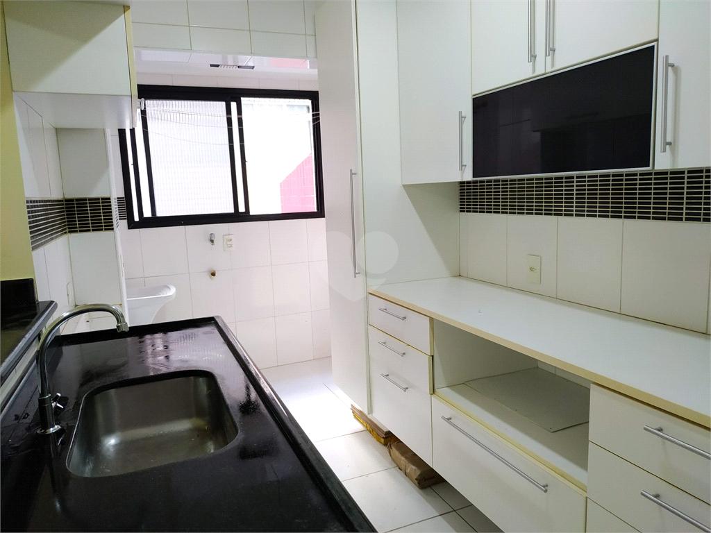 Venda Apartamento Santos Aparecida REO549987 6