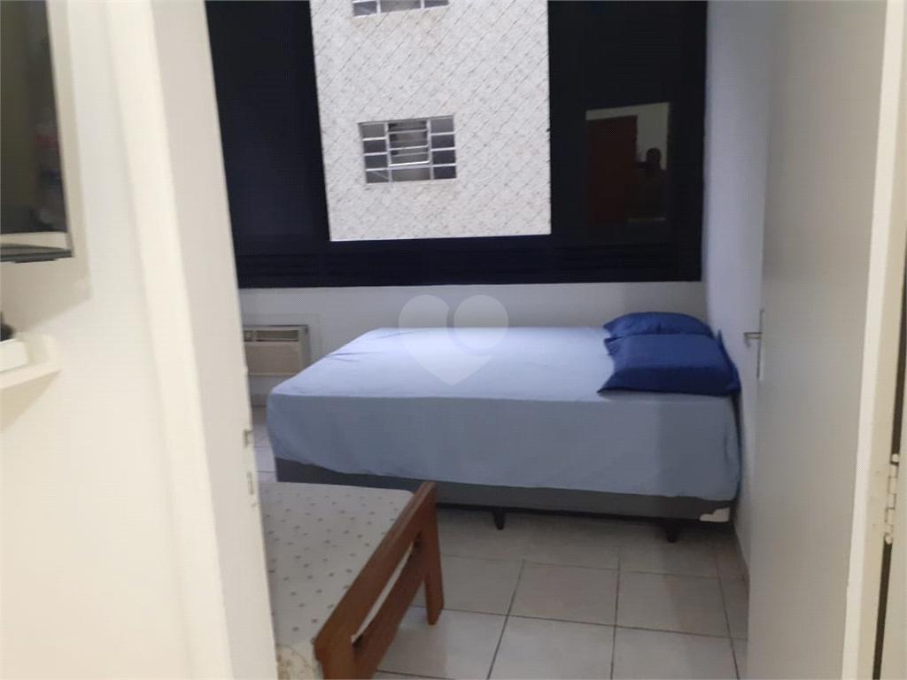 Aluguel Apartamento Santos Gonzaga REO549997 19
