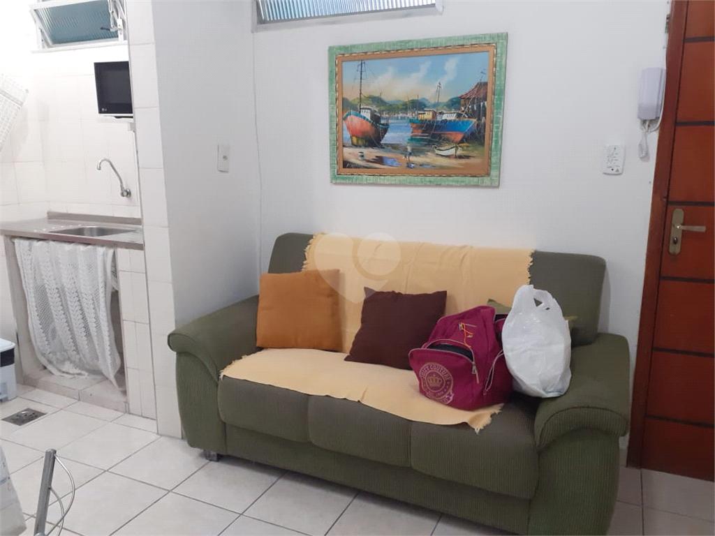 Aluguel Apartamento Santos Gonzaga REO549997 16