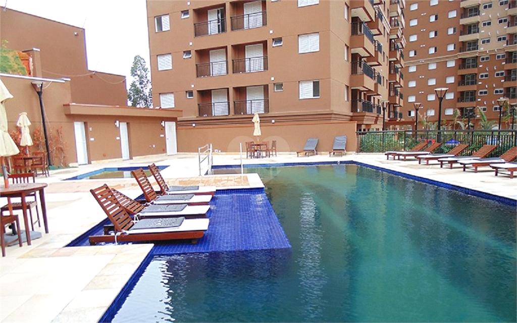 Venda Apartamento Barueri Jardim Tupanci REO550059 29