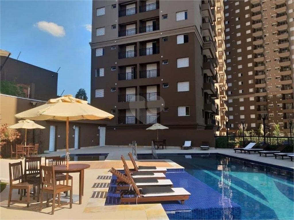 Venda Apartamento Barueri Jardim Tupanci REO550059 14