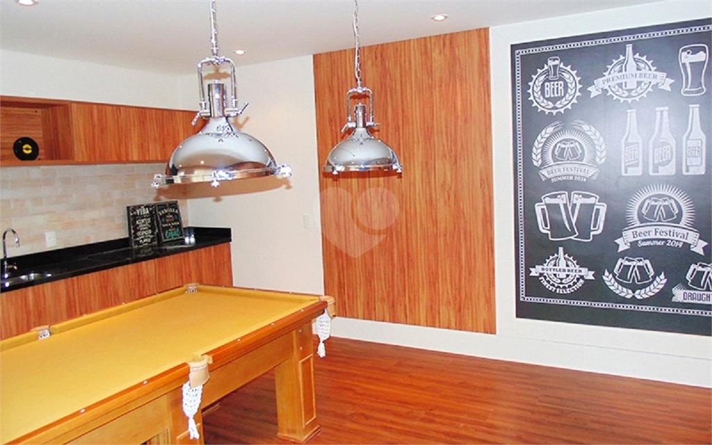 Venda Apartamento Barueri Jardim Tupanci REO550075 1