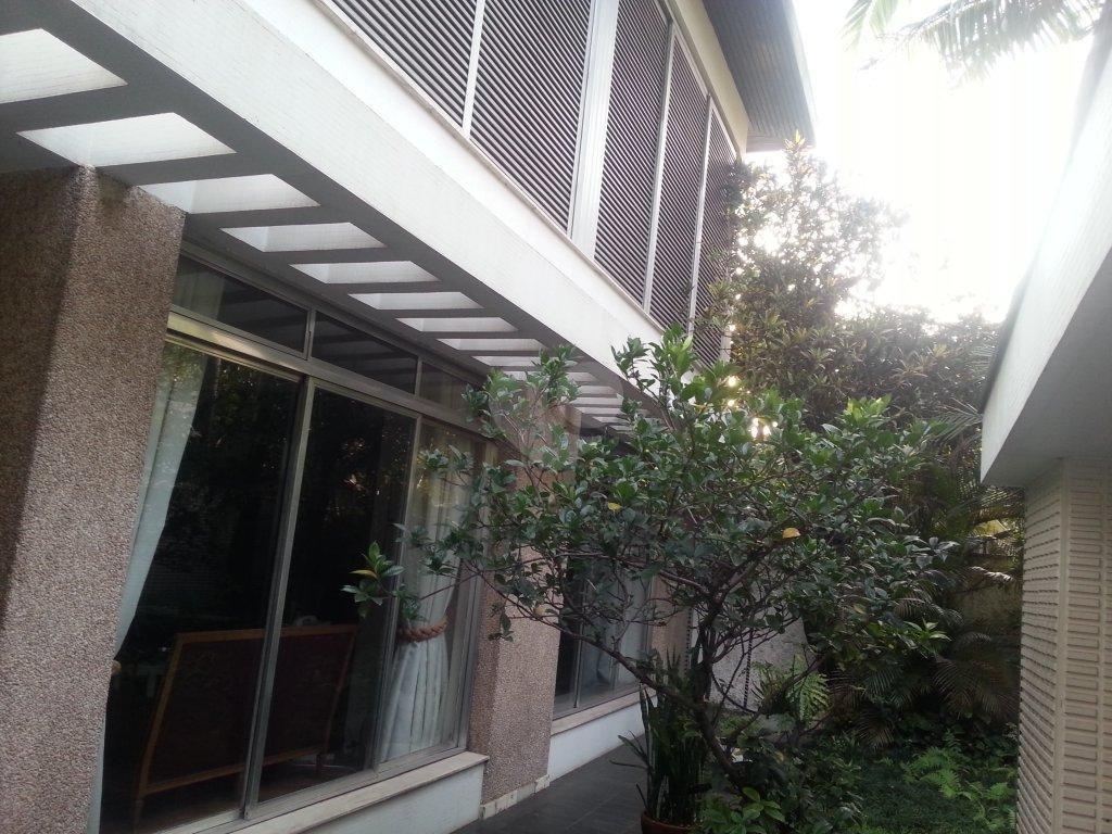 Venda Casa São Paulo Jardim América REO55010 16