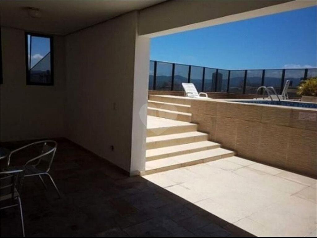 Venda Apartamento Santos Boqueirão REO550140 15