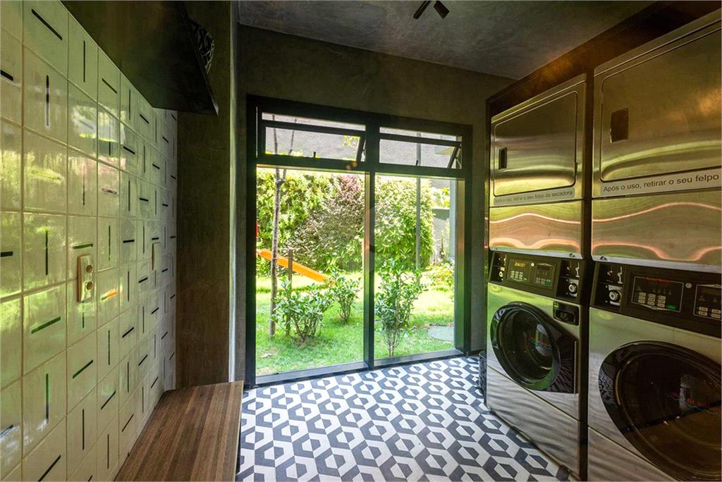 Venda Apartamento São Paulo Pinheiros REO550154 15