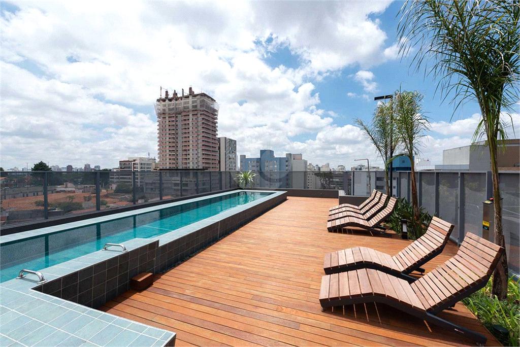 Venda Apartamento São Paulo Pinheiros REO550154 4