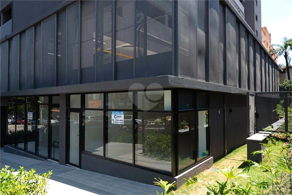 Venda Apartamento São Paulo Pinheiros REO550154 10