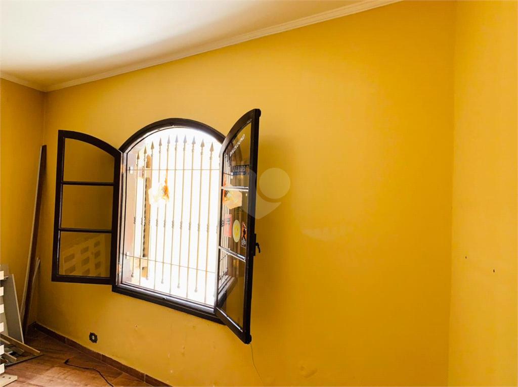 Venda Casa São Paulo Vila Nova Mazzei REO550486 17