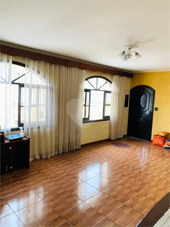 Venda Casa São Paulo Vila Nova Mazzei REO550486 6