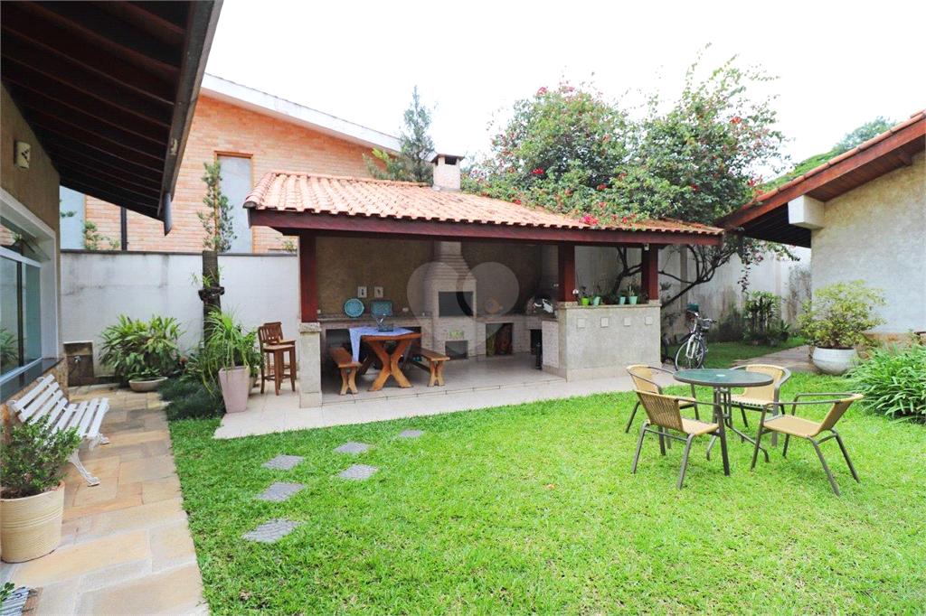 Venda Casa São Paulo Vila Nova Caledônia REO550572 3
