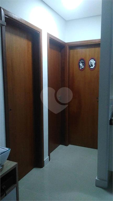Venda Apartamento Sorocaba Vila Odim Antão REO550617 13