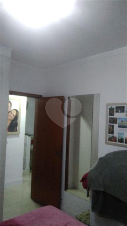Venda Apartamento Sorocaba Vila Odim Antão REO550617 8