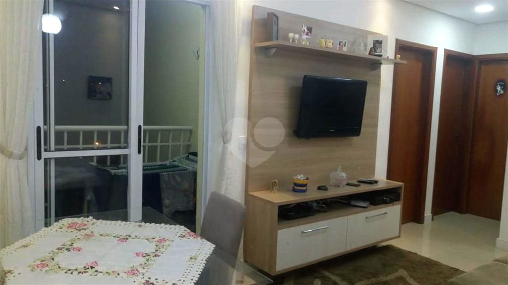 Venda Apartamento Sorocaba Vila Odim Antão REO550617 31