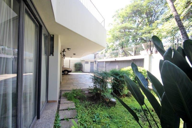 Venda Casa São Paulo Jardim América REO55074 6