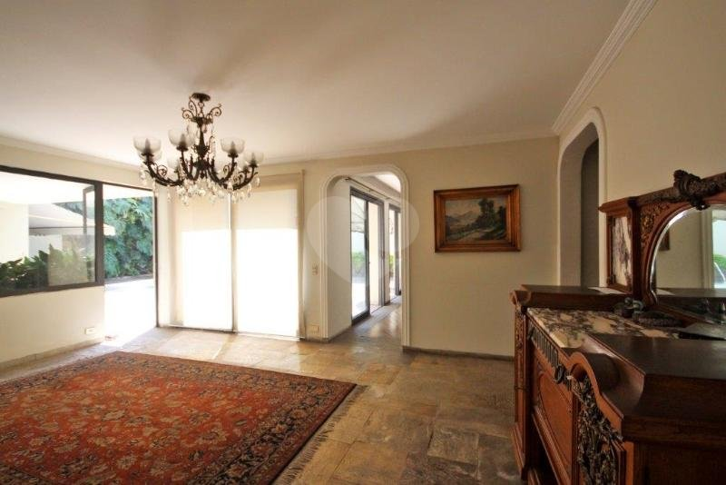 Venda Casa São Paulo Jardim América REO55074 31