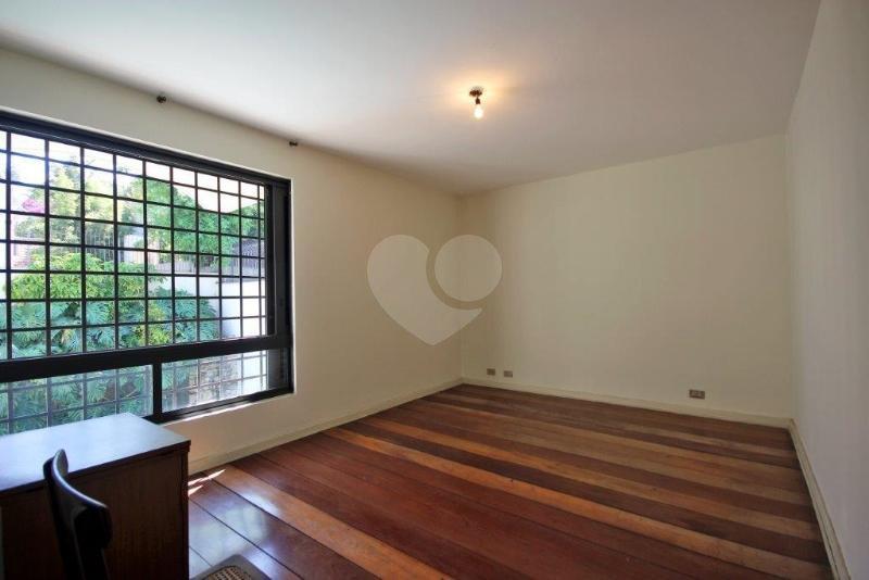 Venda Casa São Paulo Jardim América REO55074 28