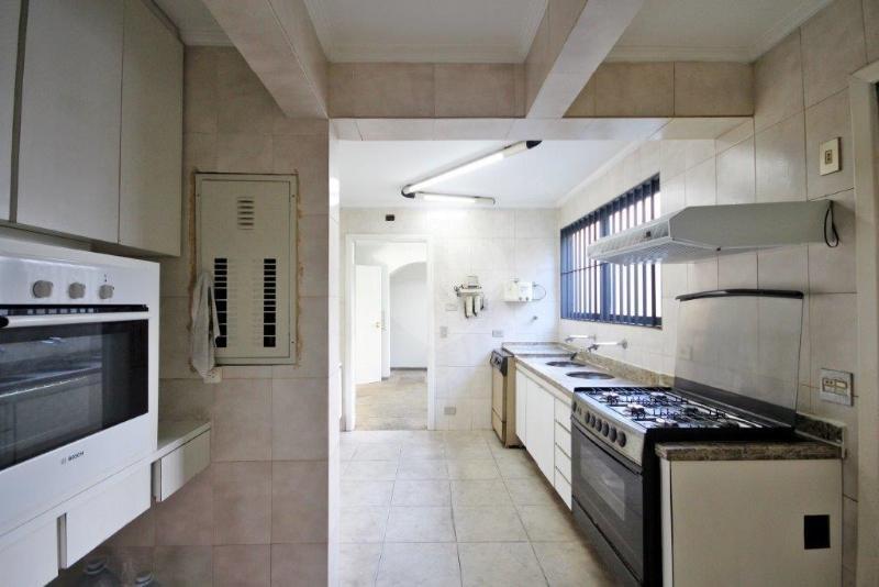 Venda Casa São Paulo Jardim América REO55074 7