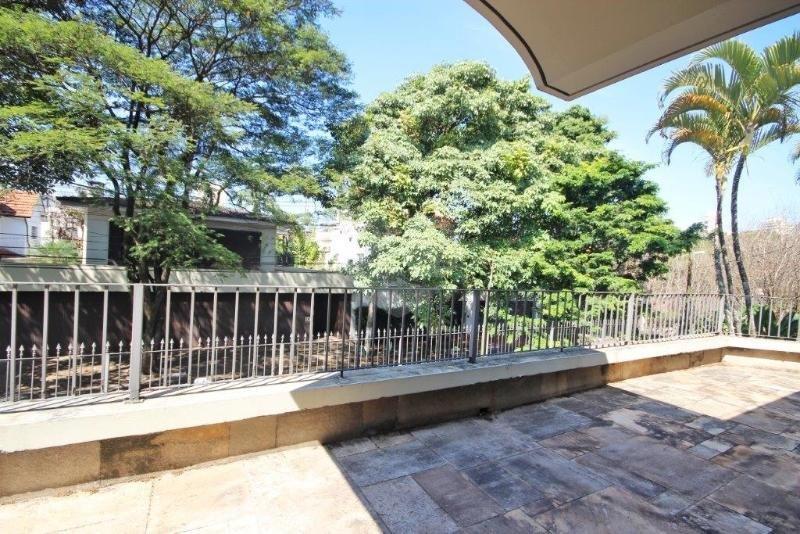 Venda Casa São Paulo Jardim América REO55074 27
