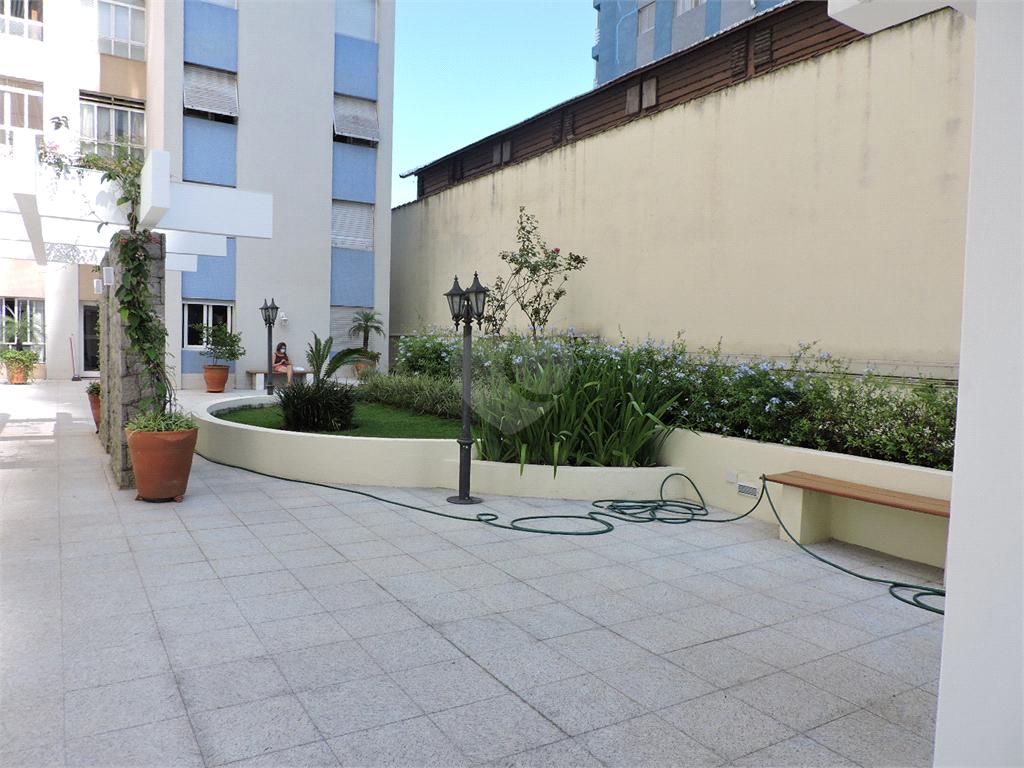 Venda Apartamento São Paulo Pinheiros REO550857 24