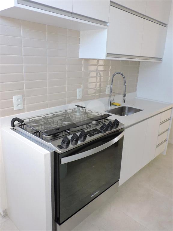 Venda Apartamento São Paulo Pinheiros REO550857 18