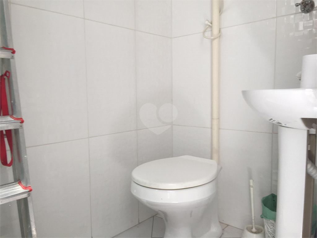 Venda Casa de vila São Paulo Pinheiros REO550874 20