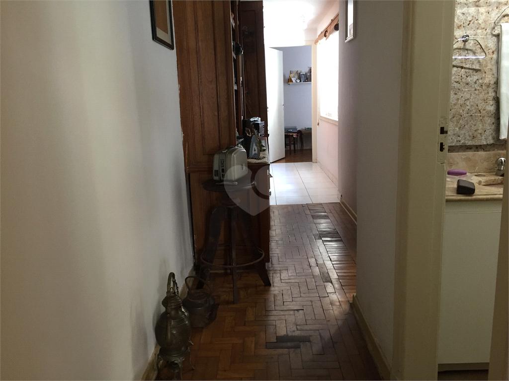 Venda Casa de vila São Paulo Pinheiros REO550874 28