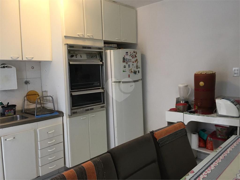 Venda Casa de vila São Paulo Pinheiros REO550874 8