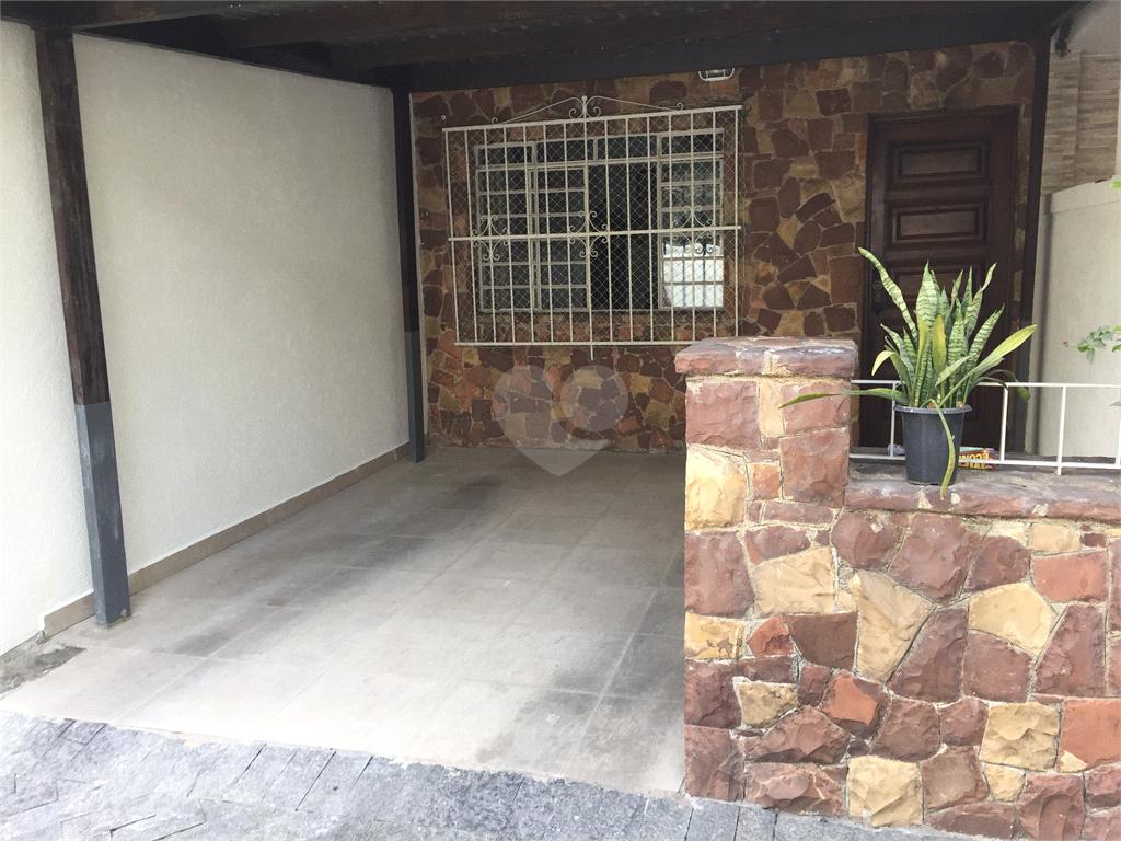 Venda Casa de vila São Paulo Pinheiros REO550874 1