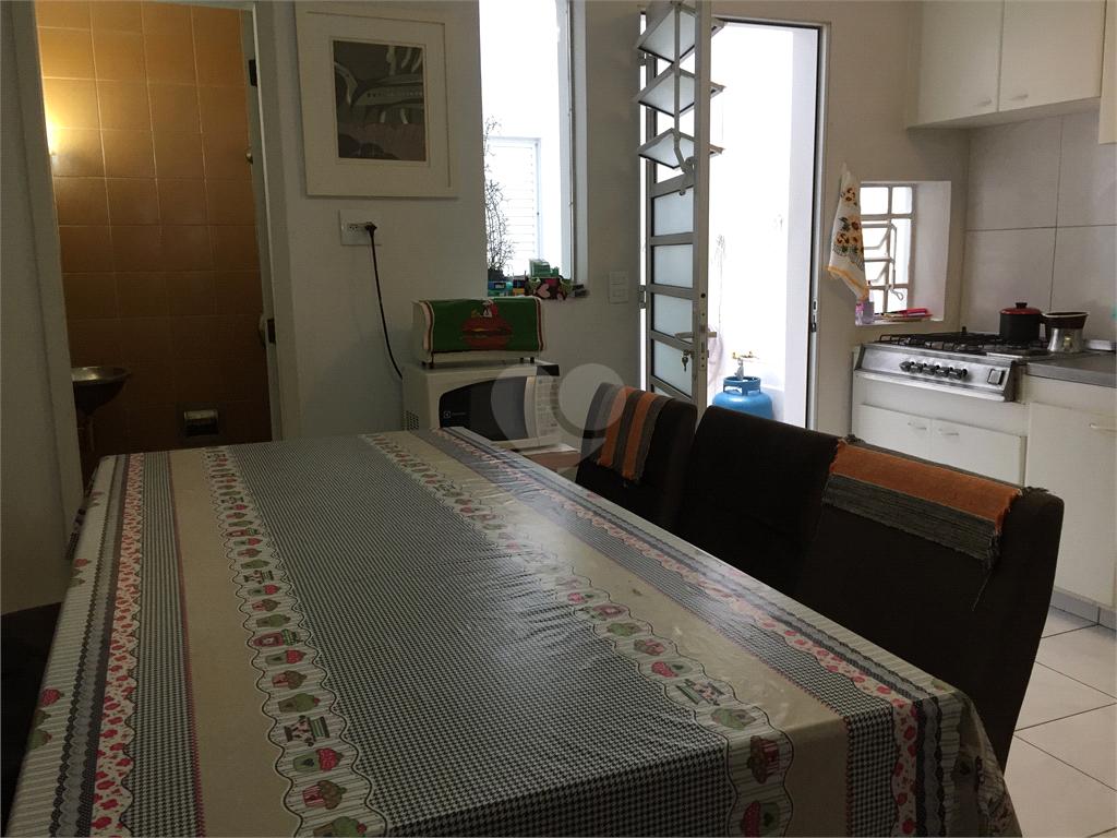 Venda Casa de vila São Paulo Pinheiros REO550874 14