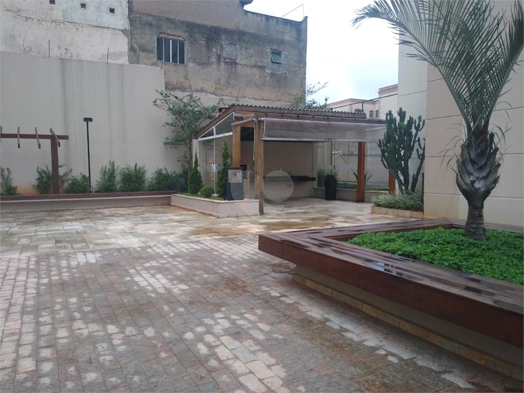 Venda Apartamento Guarulhos Jardim Rosa De Franca REO551029 33