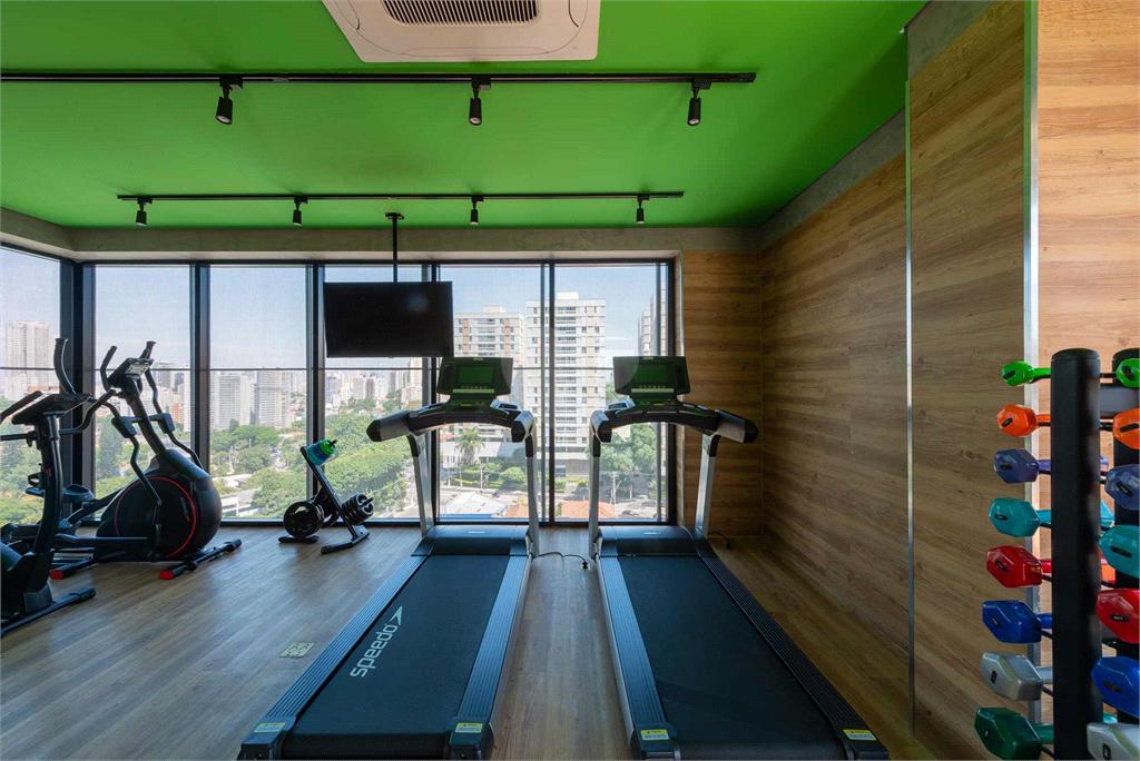 Venda Apartamento São Paulo Pinheiros REO551047 21