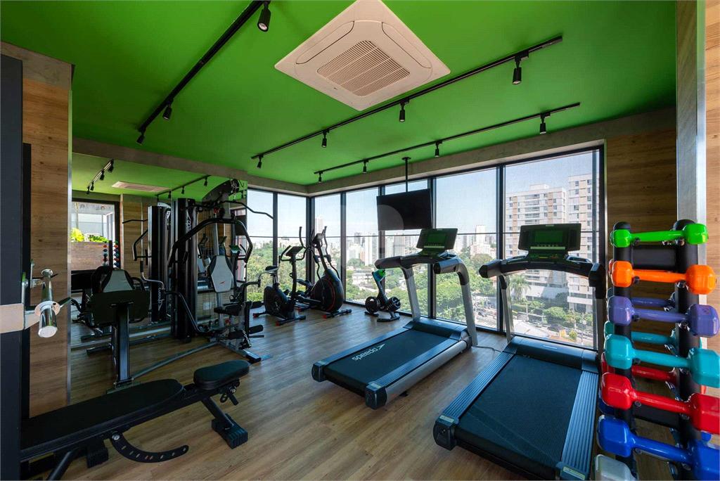 Venda Apartamento São Paulo Pinheiros REO551047 20