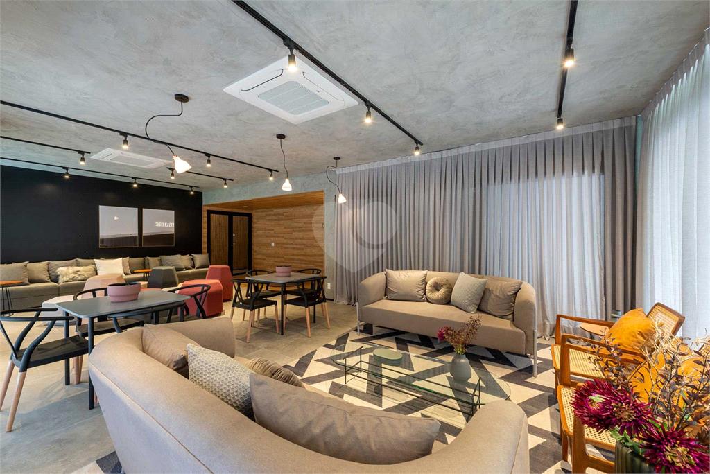 Venda Apartamento São Paulo Pinheiros REO551058 28