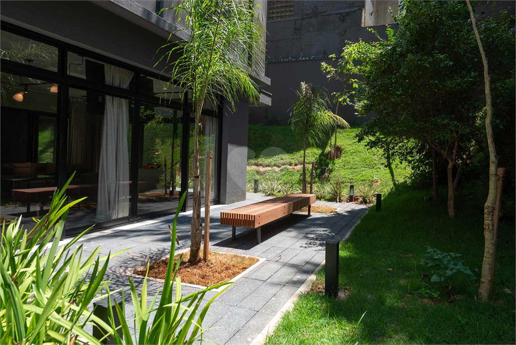 Venda Apartamento São Paulo Pinheiros REO551058 34