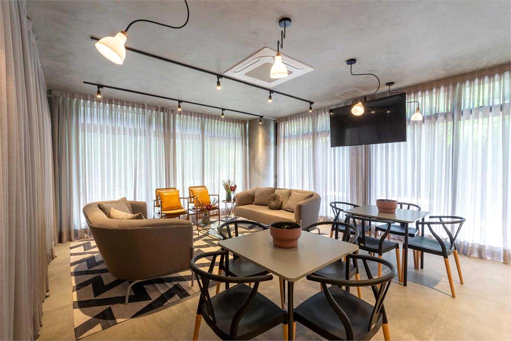 Venda Apartamento São Paulo Pinheiros REO551058 26