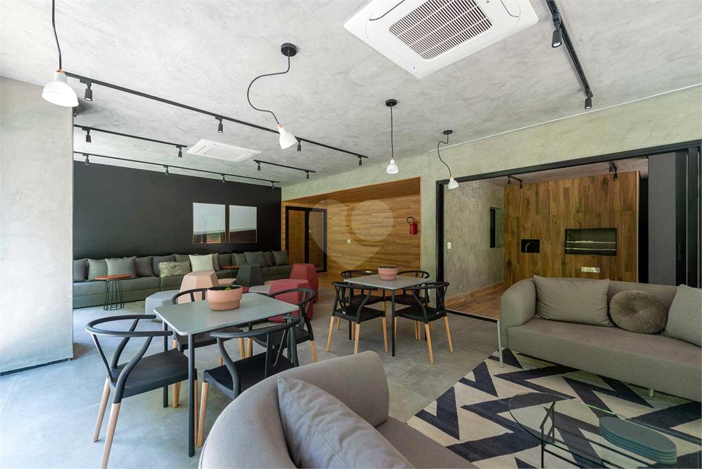 Venda Apartamento São Paulo Pinheiros REO551058 31