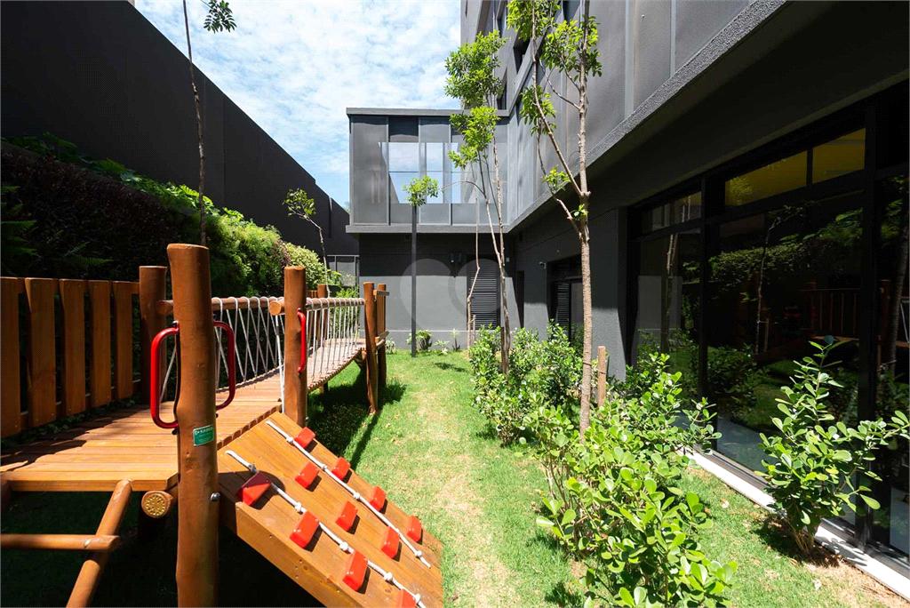 Venda Apartamento São Paulo Pinheiros REO551058 33