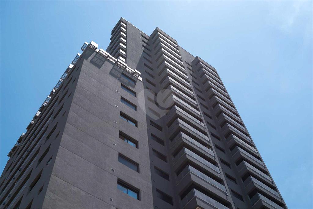 Venda Apartamento São Paulo Pinheiros REO551058 1