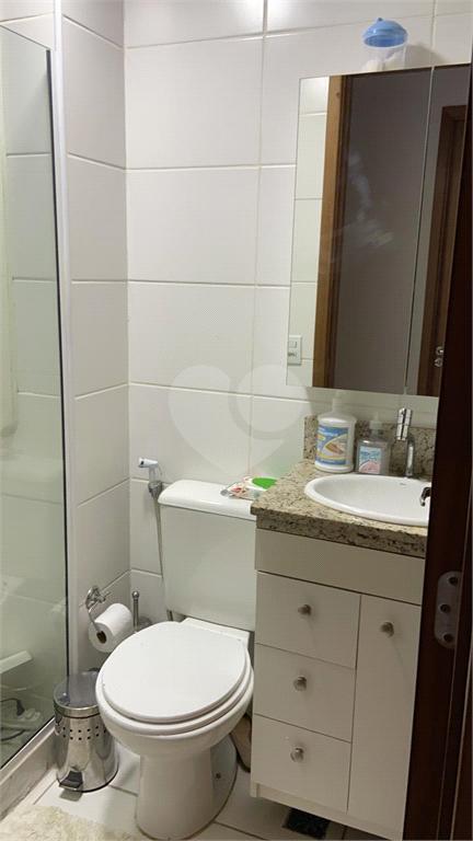 Venda Apartamento Rio De Janeiro Engenho De Dentro REO551221 20