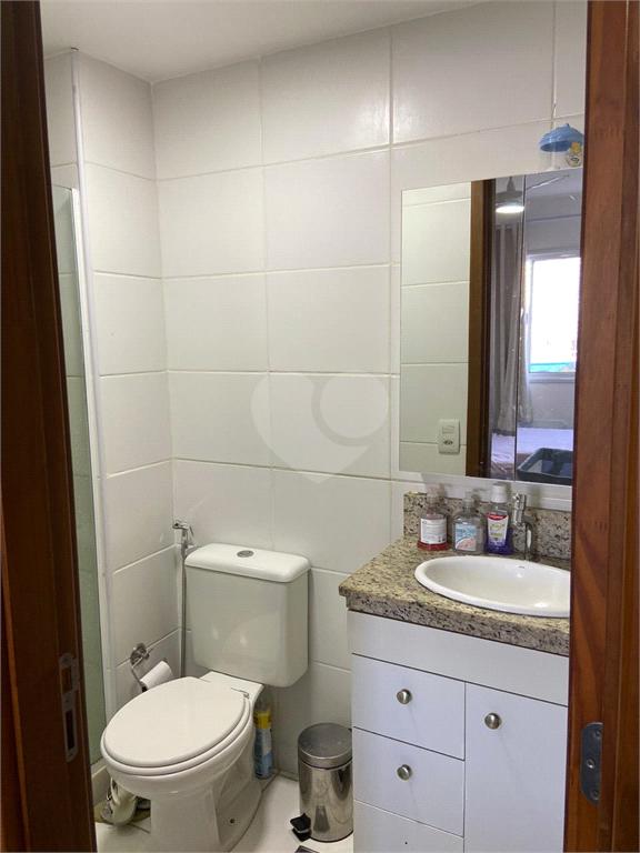 Venda Apartamento Rio De Janeiro Engenho De Dentro REO551221 10