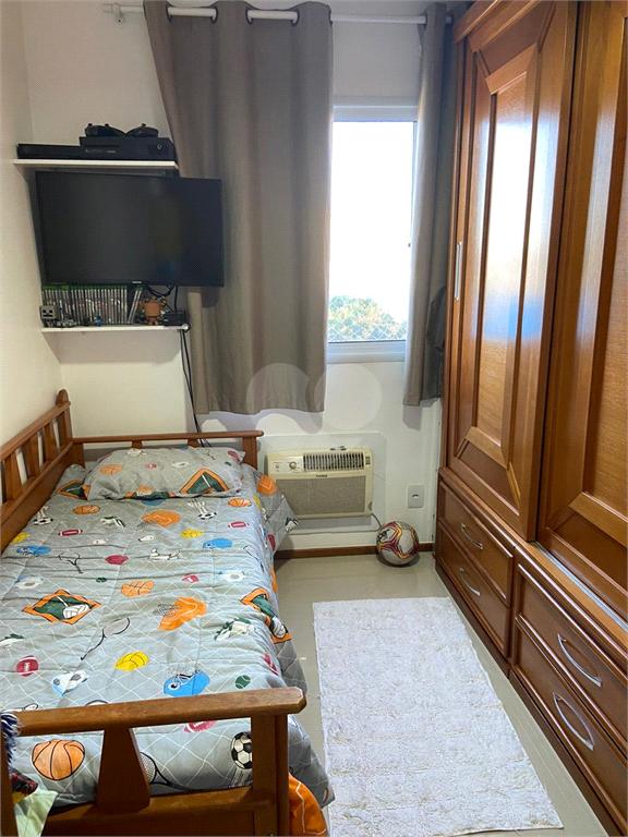 Venda Apartamento Rio De Janeiro Engenho De Dentro REO551221 28