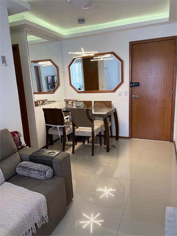 Venda Apartamento Rio De Janeiro Engenho De Dentro REO551221 22