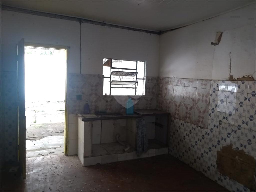 Venda Casa térrea São Paulo Vila Nova Mazzei REO551343 14