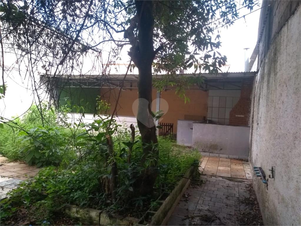 Venda Casa térrea São Paulo Vila Nova Mazzei REO551343 24