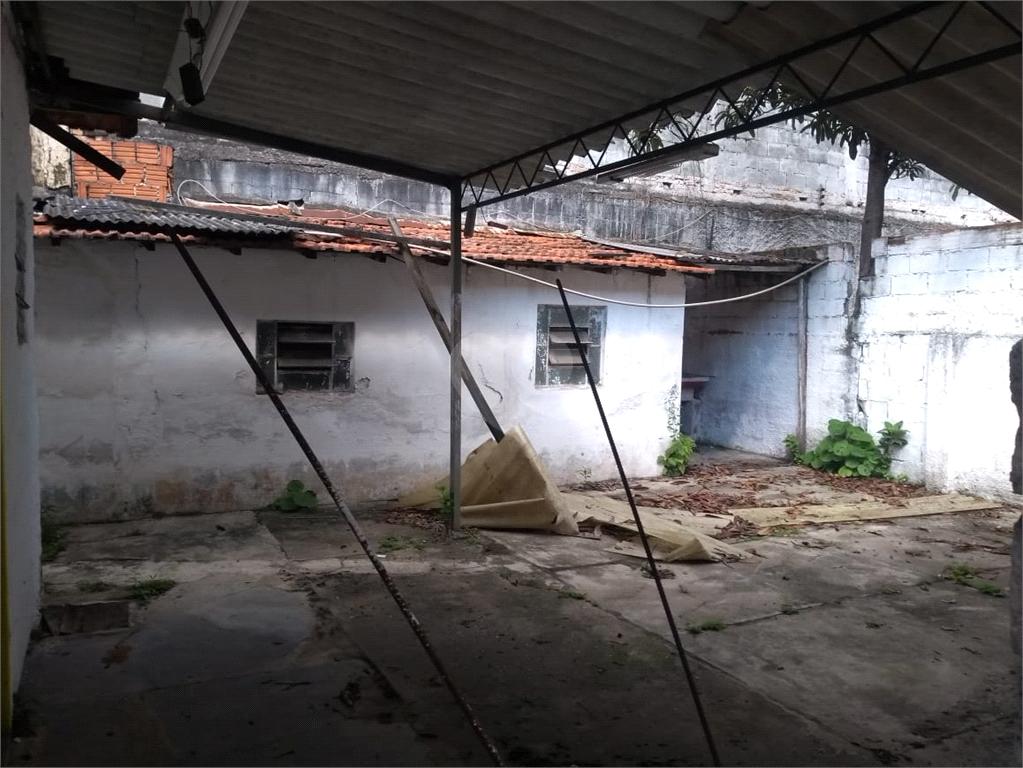 Venda Casa térrea São Paulo Vila Nova Mazzei REO551343 9