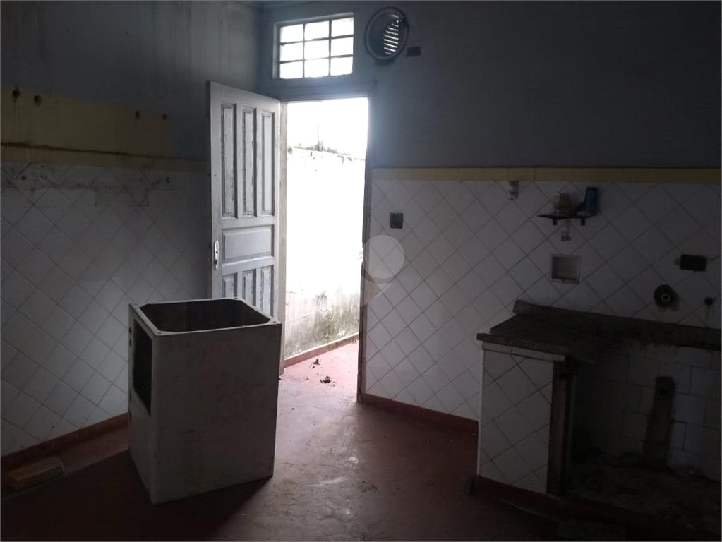 Venda Casa térrea São Paulo Vila Nova Mazzei REO551343 15