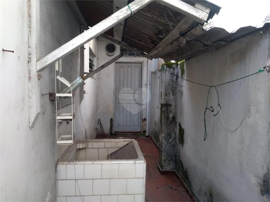 Venda Casa térrea São Paulo Vila Nova Mazzei REO551343 19