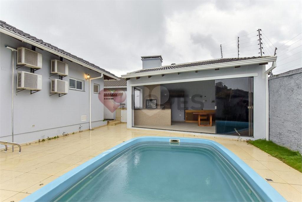 Venda Condomínio Curitiba São Braz REO551431 45