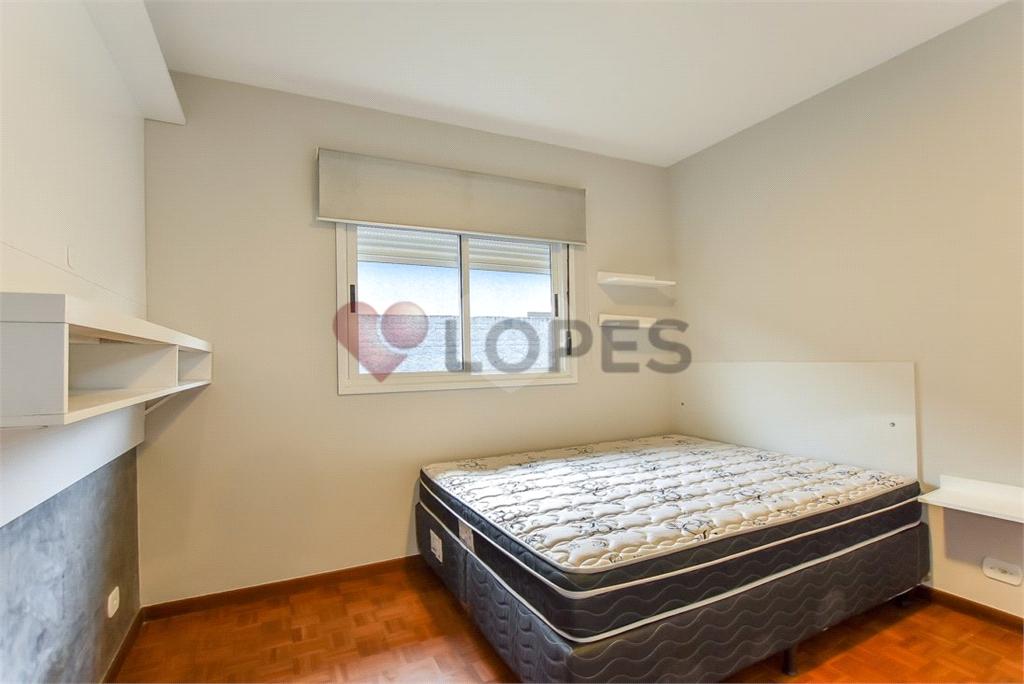 Venda Condomínio Curitiba São Braz REO551431 25